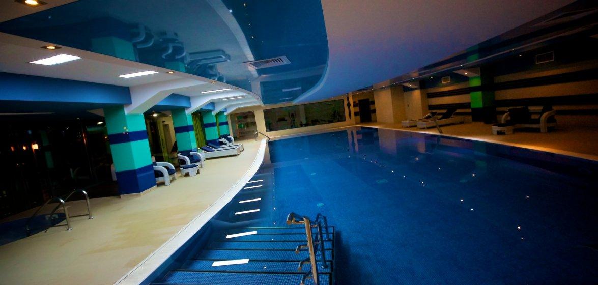piscina interioara in tulcea