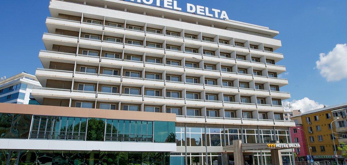 cazare-hotel-3-stele-tulcea