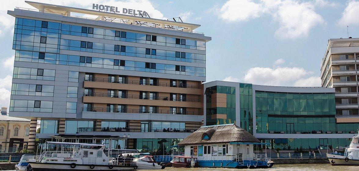 cazare-hotel-4-stele-tulcea