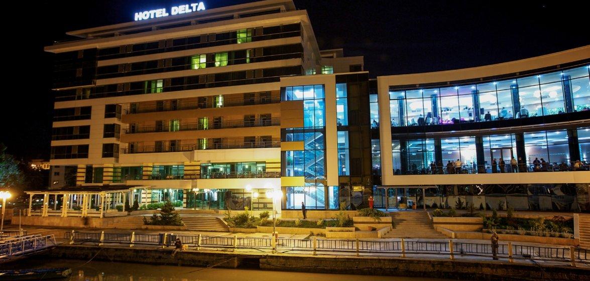 hotel-delta-tulcea-4-stele